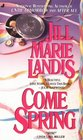 Come Spring (Storm Family, Bk 3)