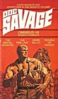 Doc Savage Omnibus #8: The Mental Monster / The Pink Lady / Weird Valley / Trouble on Parade