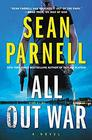 All Out War: A Novel (Eric Steele)