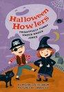 Halloween Howlers Frightfully Funny Knock-Knock Jokes