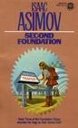 Second Foundation (Foundation Trilogy, Bk 3)