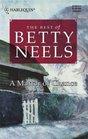 A Matter of Chance (Best of Betty Neels)