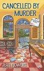 Cancelled by Murder (Postmistress, Bk 2)
