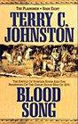 Blood Song (Plainsmen, Bk 8)