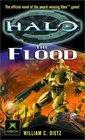 The Flood (HALO, Bk 2)