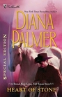 Heart of Stone (Long, Tall Texans, Bk 32) (Silhouette Special Edition, No 1921)