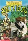 Salty Dog (Adventures of Wishbone, Bk 2)