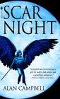 Scar Night (Deepgate Codex, Book 1)