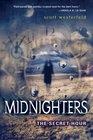The Secret Hour (Midnighters, Bk 1)