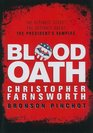 Blood Oath Library Edition