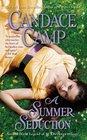 A Summer Seduction (Legend of St. Dwynwen, Bk 2)