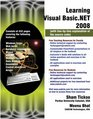 Learning Visual BasicNET 2008