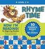 Now I'm Reading! Level 2: Rhyme Time (NIR! Leveled Readers)