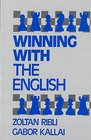 Winning with the English