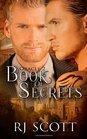 Book Of Secrets (Oracle, Bk 2)