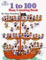 1 to 100 Busy Counting Book