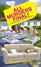 All Murders Final! (Sarah Winston Garage Sale, Bk 3)