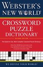 Webster's New World Crossword Puzzle Dictionary 2nd ed