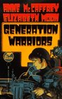 Generation Warriors (Planet Pirates, Bk 3)