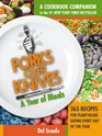 Forks Over Knives - A Year of Meals: 365 Recipes for Plant-Based Eating Every Day of the Year