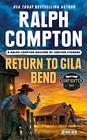 Ralph Compton Return to Gila Bend