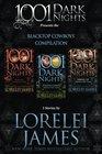 Blacktop Cowboys Compilation 3 Stories by Lorelei James
