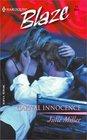 Carnal Innocence (Harlequin Blaze, No 77)