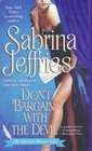 Don't Bargain with the Devil (School for Heiresses, No 5)