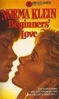 Beginners' Love