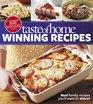 Taste of Home Winning Recipes