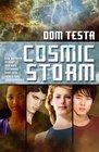 Cosmic Storm (Galahad)