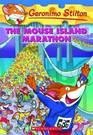 Mouse Island Marathon (Geronimo Stilton #30)