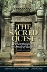 The Sacred Quest An invitation to the Study of Religion