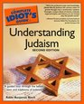 The Complete Idiot's Guide to Understanding Judaism 2nd Edition
