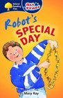 Oxford Reading Tree All Stars Pack 1a Robot's Special Day