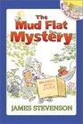 Mud Flat Mystery