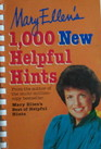 Mary Ellen's One Thousand New Helpful Hints