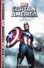 Marvel's Captain America Sub Rosa