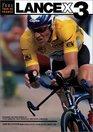 The 2001 Tour de France LANCE X3