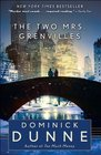 The Two Mrs Grenvilles A Novel