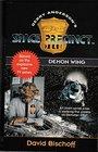 Space Precinct Demon Wing No 2