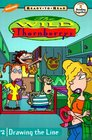 Drawing the Line (Wild Thornberrys)