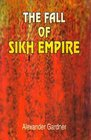Fall of Sikh Empire