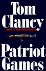 Patriot Games (Jack Ryan, Bk 2)