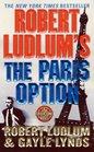 The Paris Option (Covert-One, Bk 3)