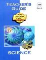 LIFEPAC 1st Grade Science Teacher's Guide Part 2