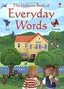 Everyday Words - English
