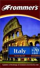 Frommer's Italy from 70 a Day