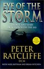 Eye of the Storm Twenty-Five Years in Action with the SAS