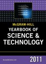 McGraw-Hill Yearbook of Science and Technology 2011